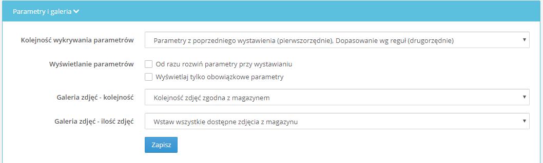 Ustawienia Allegro Oraz Ebay Pomoc Baselinker